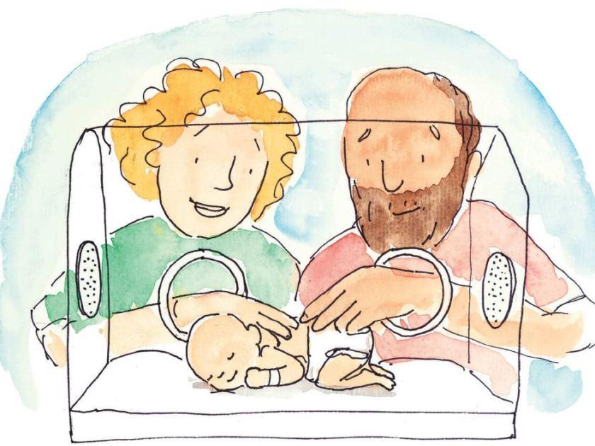 Riskli Bebek İzlemi
