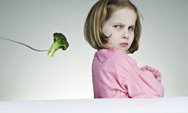 brokoli otizm