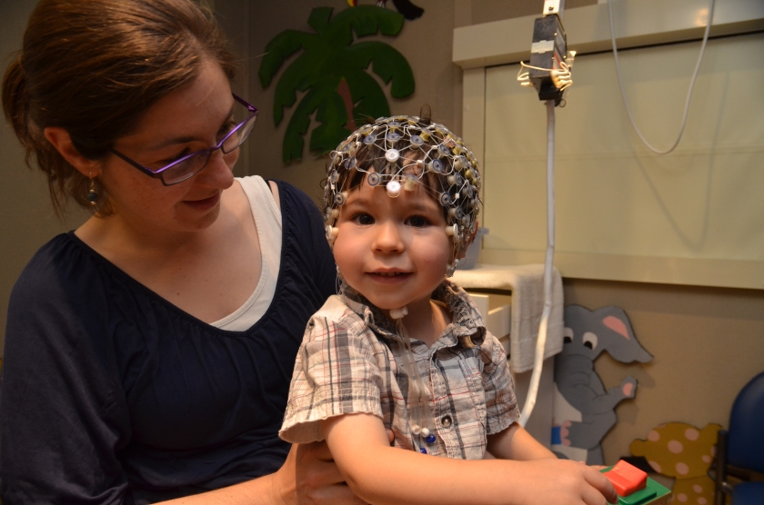 otizm eeg çocuk nörolojisi
