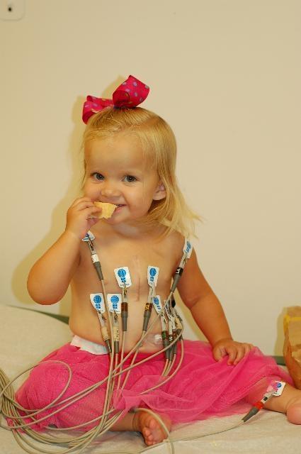 çocuk kalp hastalıkları, nörolojik sorunlar, çocuk nörolojisi
